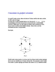 Grafurile Orientate și Neorientate - Pagina 2
