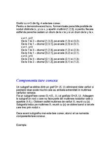 Grafurile Orientate și Neorientate - Pagina 5