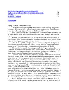 Rolul Carpatilor - Pagina 2