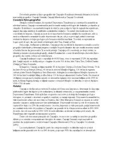 Rolul Carpatilor - Pagina 4