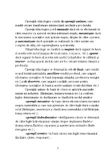 Operații Unitare în Industria Alimentară - Pagina 3