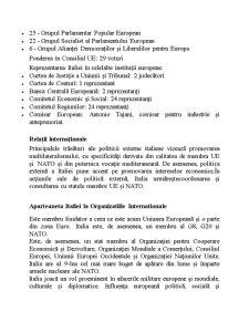 Italia din Punct de Vedere Economic - Pagina 3