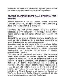 Italia din Punct de Vedere Economic - Pagina 4