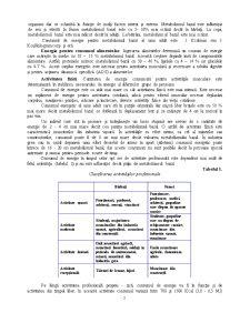 Necesarul de Energie al Organismului - Pagina 2