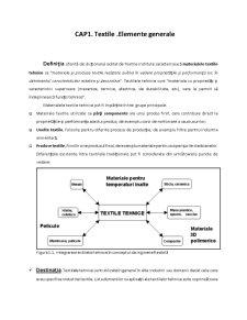 Textile Tehnice Utilizate in Constructii - Pagina 2