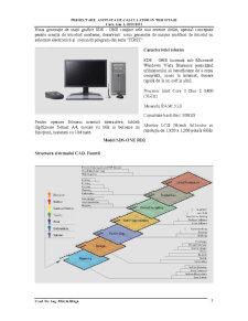 Proiectare Asistata de Calculator in Tricotaje - Pagina 3