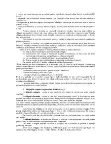 Teoria Obligatiilor - Pagina 4