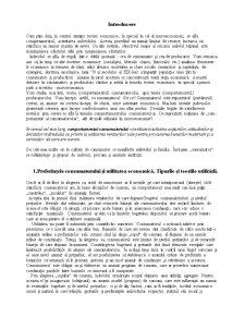 Teoria Consumatorului - Pagina 1