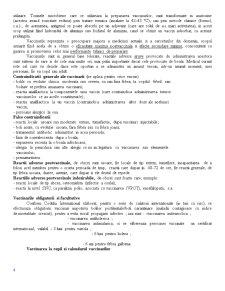 Curs Vaccinuri și Seruri - Pagina 4