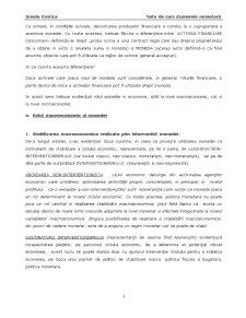 Economie Monetară - Pagina 2