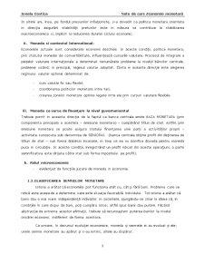 Economie Monetară - Pagina 3