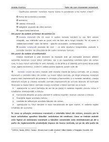 Economie Monetară - Pagina 4