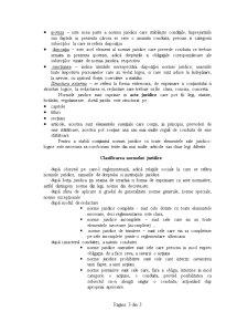 Noțiuni Introductive despre Sistemul de Drept și a Autoritatilor Statale din România - Pagina 3