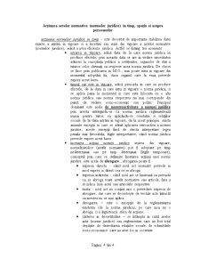 Noțiuni Introductive despre Sistemul de Drept și a Autoritatilor Statale din România - Pagina 4