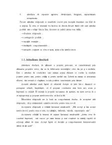 Tipuri de Comportament - Pagina 3