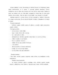 Tipuri de Comportament - Pagina 5