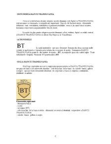 Activitatea de Front Office - Banca Transilvania - Pagina 4