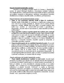 Activități Motrice - Pagina 3