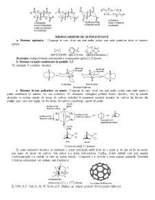 Cicloalcani, Alchine și Diene - Pagina 3