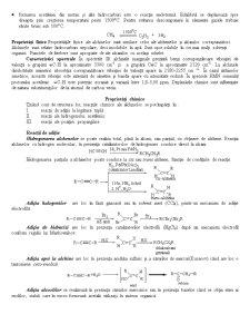 Cicloalcani, Alchine și Diene - Pagina 5