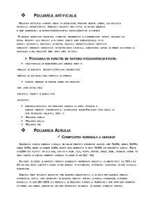 Poluarea Mediului - Pagina 2