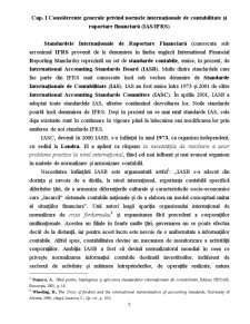 IAS - IFRS in Contabilitatea Curenta - Pagina 5