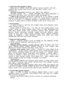 Semiologie Medicala sem II - Pagina 1