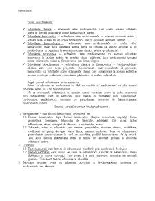 Farmacologie Anul I - Pagina 2