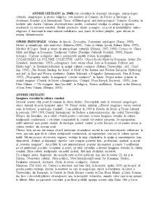 Andrei Oisteanu - Imaginea Evreului in Cultura Romana - Pagina 2