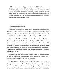 Curs de Istorie Moderna - Pagina 2