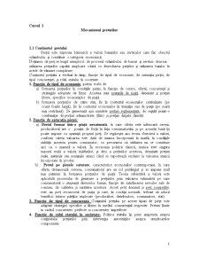 Preturi si Concurenta - Pagina 1