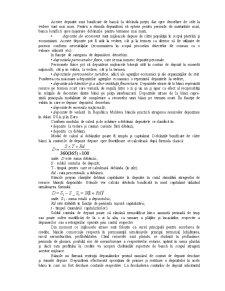 Componența și Funcționalitatea Resurselor Atrase ale Băncii - Pagina 3