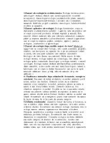 Calitate - Protectia Mediului - Pagina 1