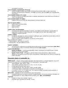 Cursuri Chimie Generala - Pagina 2