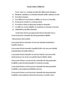 Taxele Rutiere - Pagina 1