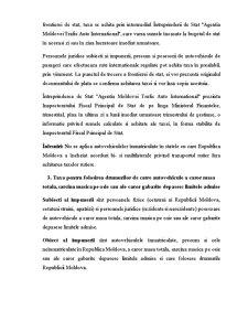 Taxele Rutiere - Pagina 4