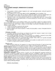 Guvernanța Corporativă - Pagina 1