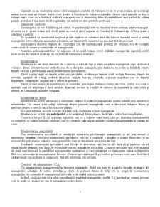 Guvernanța Corporativă - Pagina 3