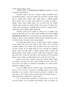 Piata Agricola Comuna. Aquis-ul Comunitar in Domeniul Agriculturii - Pagina 4