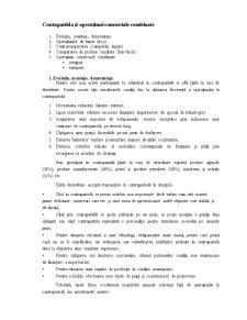 Tehnici de Comert - Pagina 1