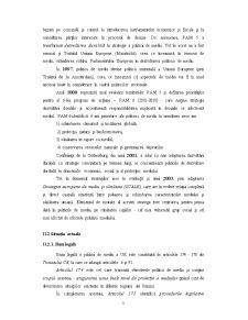 Politica Europeana de Mediu - Pagina 3