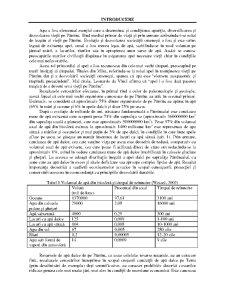 Hidrobiologie - Pagina 1