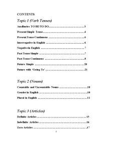 Limba Engleză - Pagina 2
