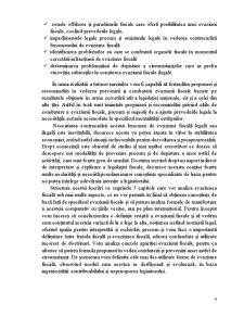 Combaterea Evaziunii Fiscale - Pagina 4