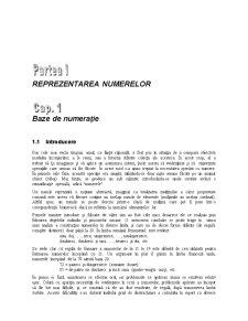 Automate și Microprogramare - Pagina 2