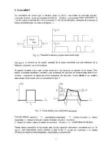 Circuite Logice - Pagina 1