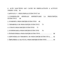 Drept Civil Anul I - Pagina 2