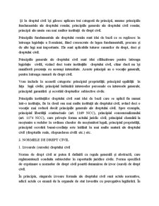 Drept Civil Anul I - Pagina 4