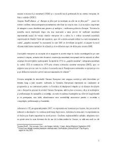 Unele Consideratii privind Criteriile de Convergenta ale Aderarii Romaniei la Zona Euro - Pagina 2