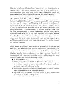 Unele Consideratii privind Criteriile de Convergenta ale Aderarii Romaniei la Zona Euro - Pagina 3